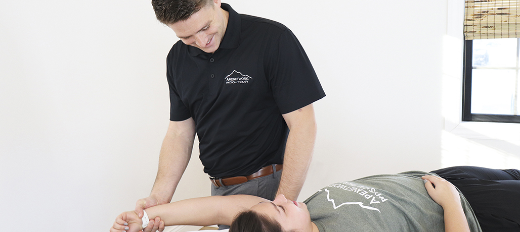 ApexNetwork Physical Therapy To Open Its First Texas Clinic in Celina, TX