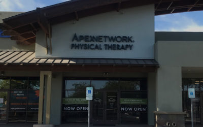ApexNetwork Physical Therapy Opens Peoria, AZ, Location